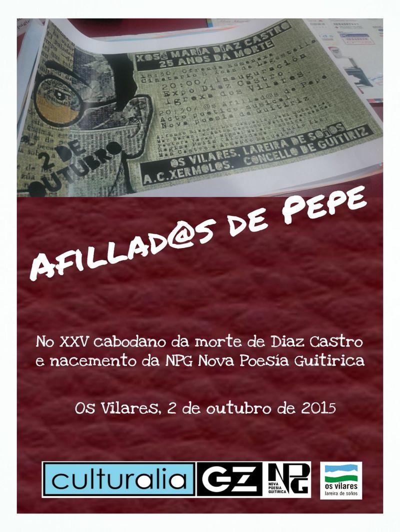 Afillad@s de Pepe