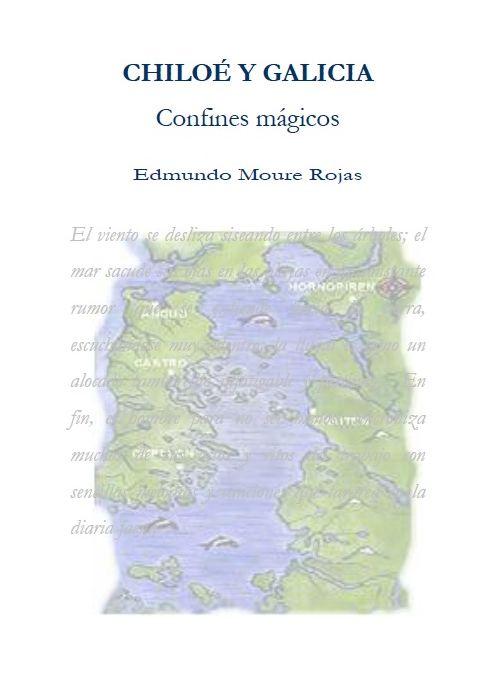 Chiloé y Galicia: Confines Mágicos