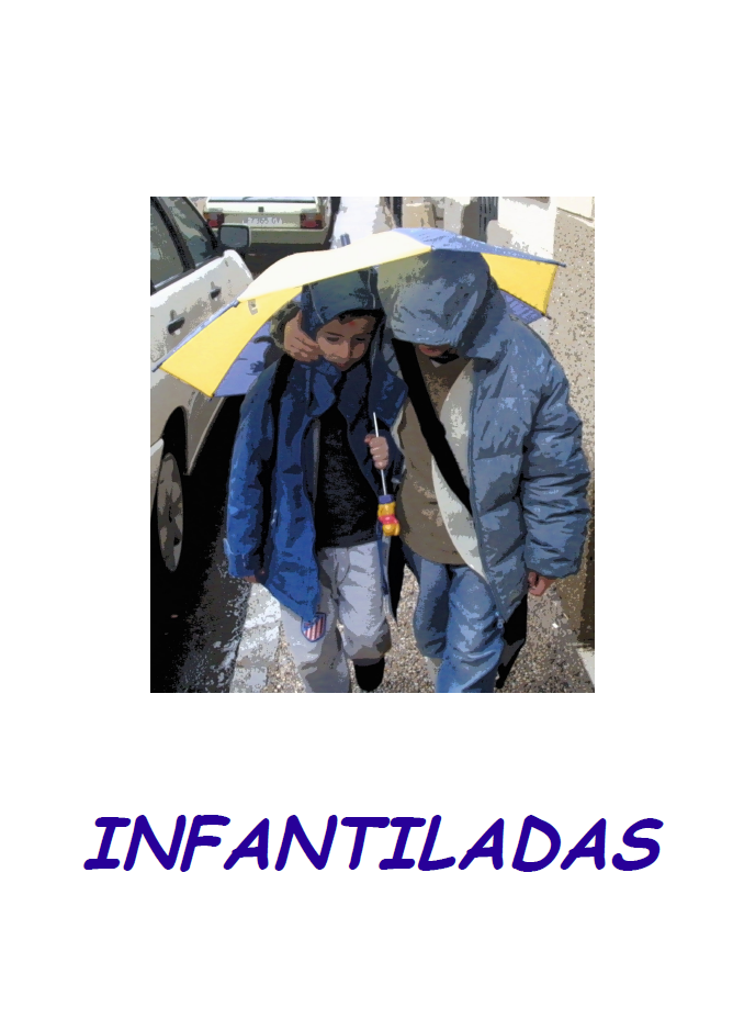 Infantiladas