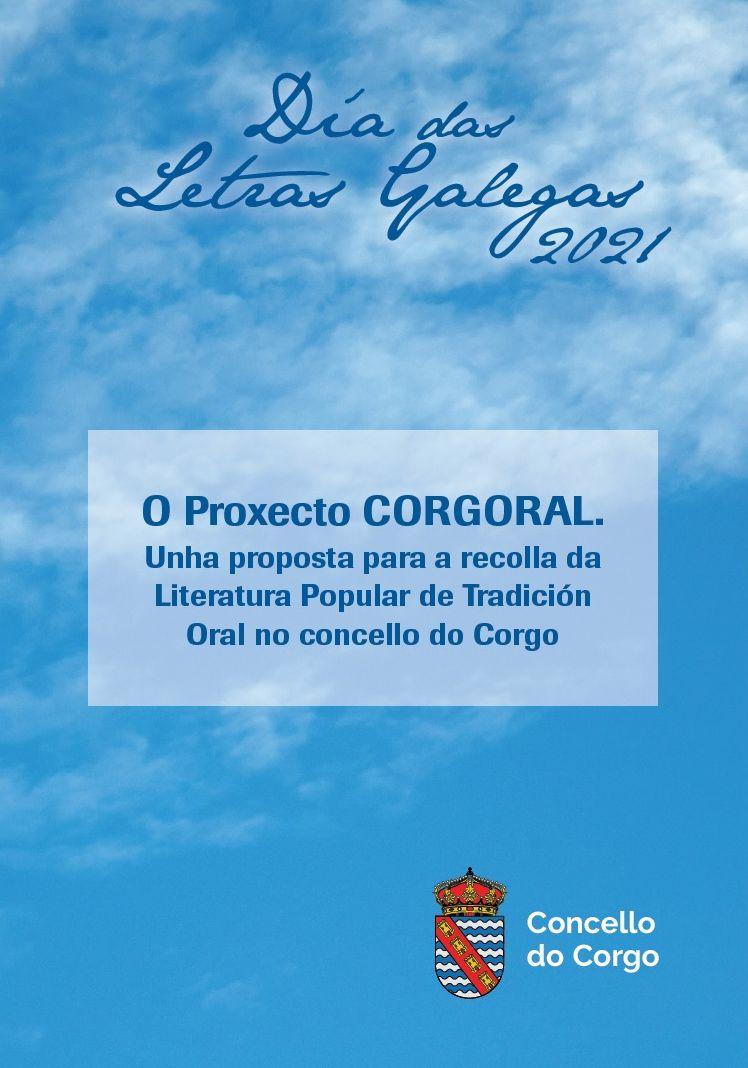 O Proxecto Corgoral (Concello do Corgo)