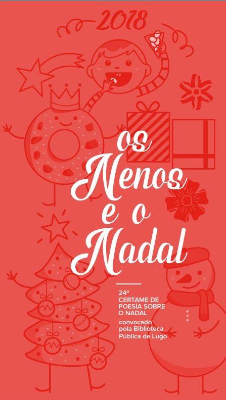 Os Nenos e o Nadal 2017