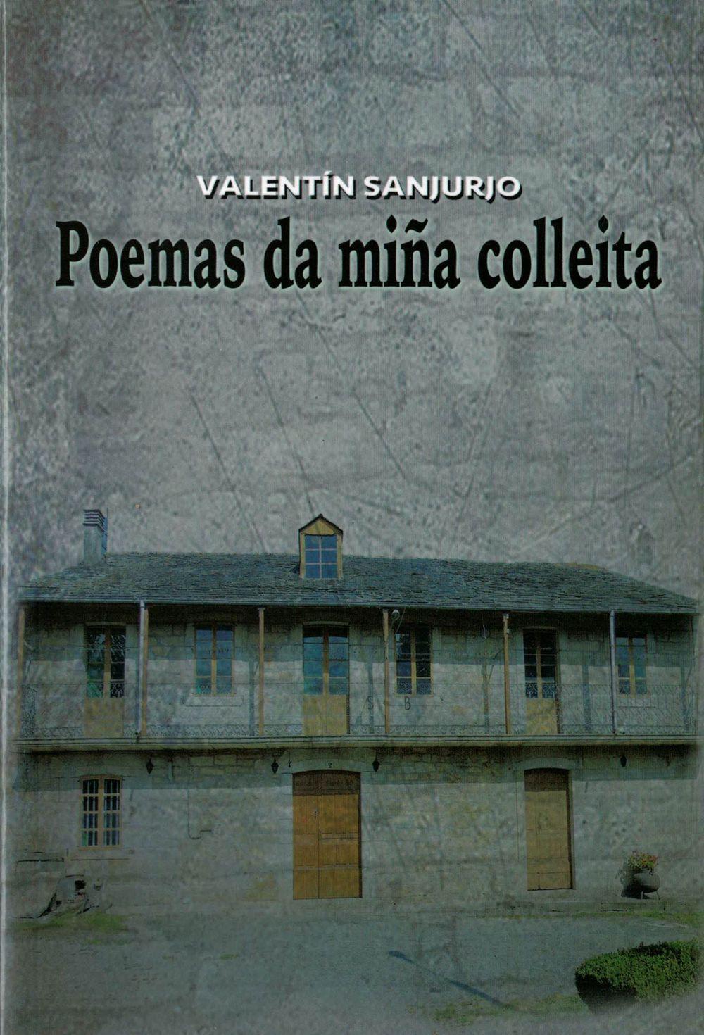 Poemas da Miña Colleita