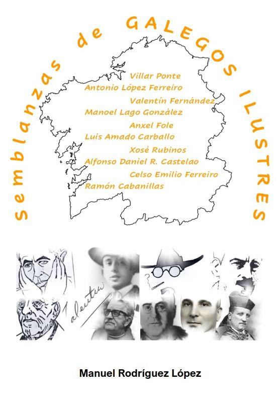 Semblanzas de Galegos Ilustres