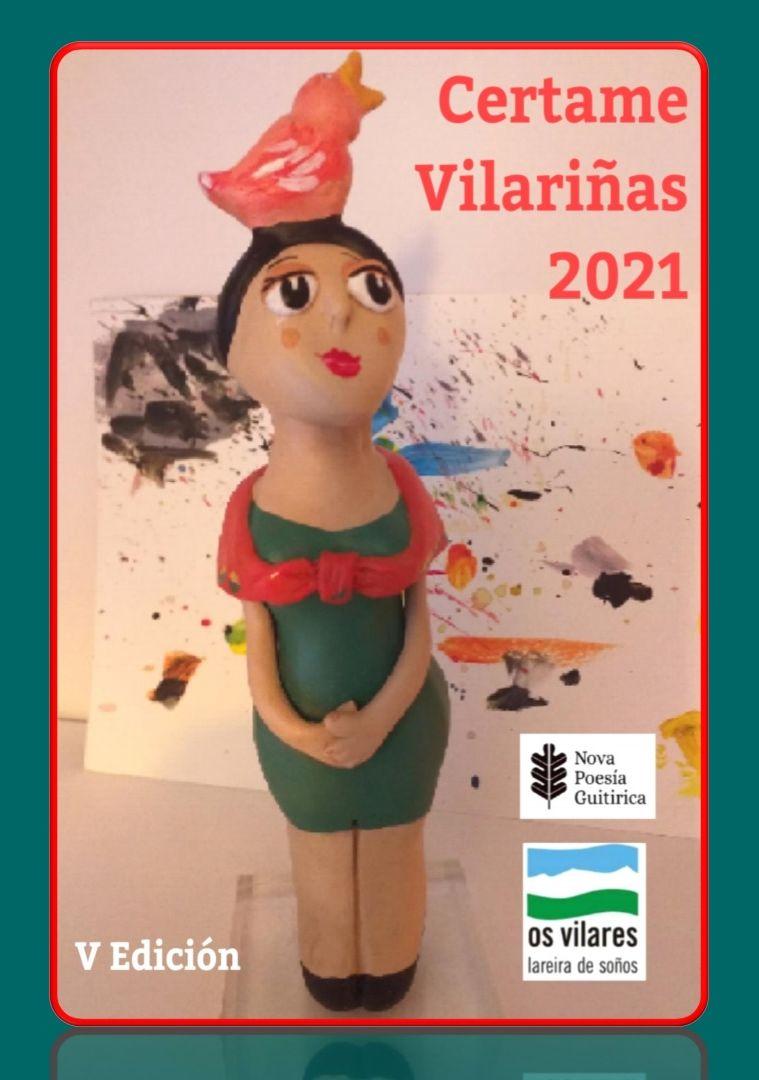 Vilariñas 2021