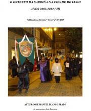 O Enterro da Sardiña na cidade de Lugo II (2003-2012)