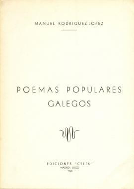 Poemas Populares Galegos