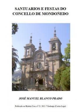 Santuarios e Festas do Concello de Mondoñedo (Lugo)