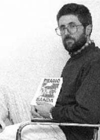Antonio Gregorio Montes