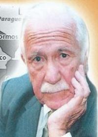 Darío Rivas Cando