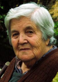 María Francisca Rodríguez Cabanas