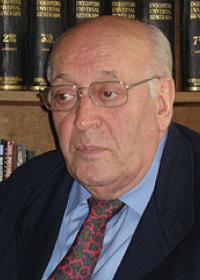 Xosé Luís Allué Andrade