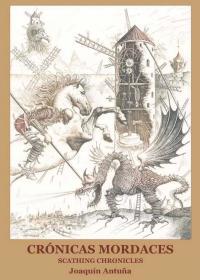 Crónicas Mordaces (Joaquín Antuña)