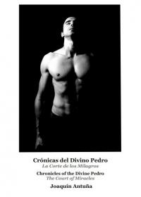 Crónicas del Divino Pedro (Joaquín Antuña)