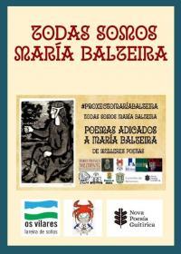Todas somos María Balteira (Varios Autores)